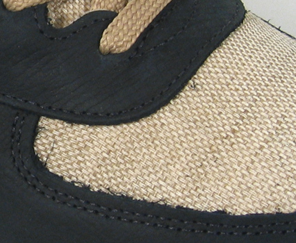 576NCV (black/hemp) toe