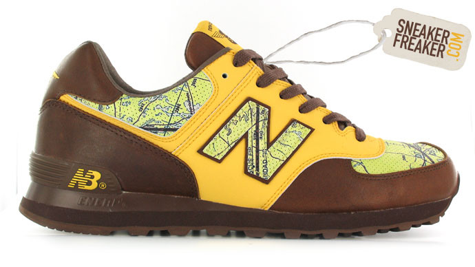 0f1f9e0351c8b New Balance 574 Transportation Pack « New Balance Blog
